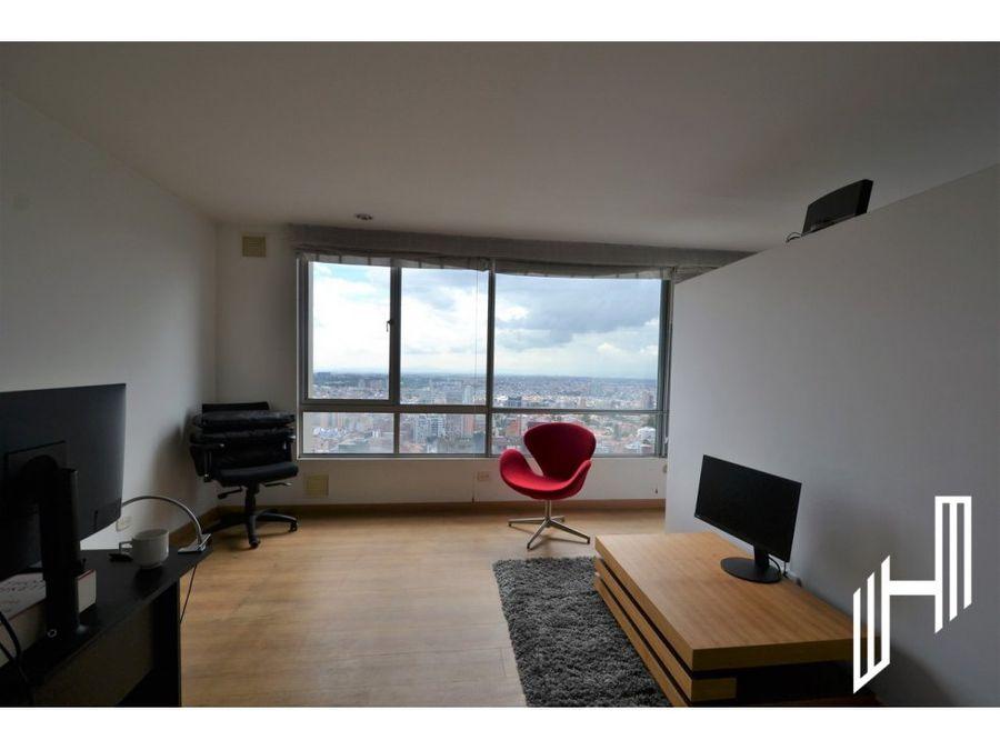 venta apartamento chapinero alto