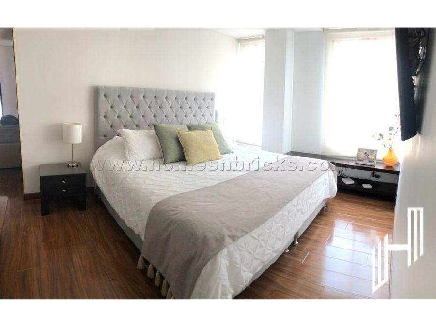 excelente apartamento remodelado en santa paula