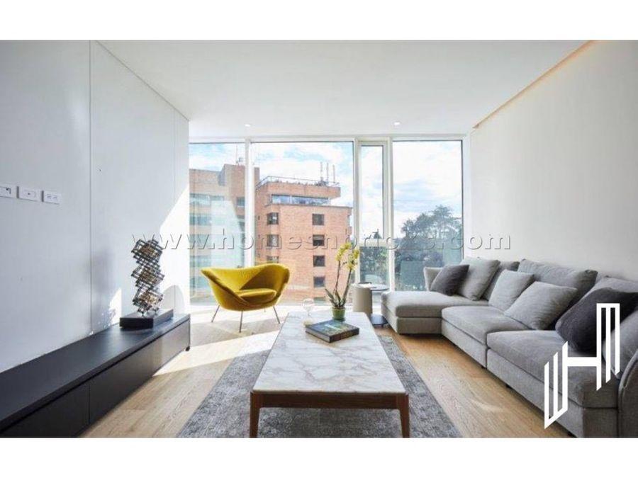 apartamento con terraza en venta chico