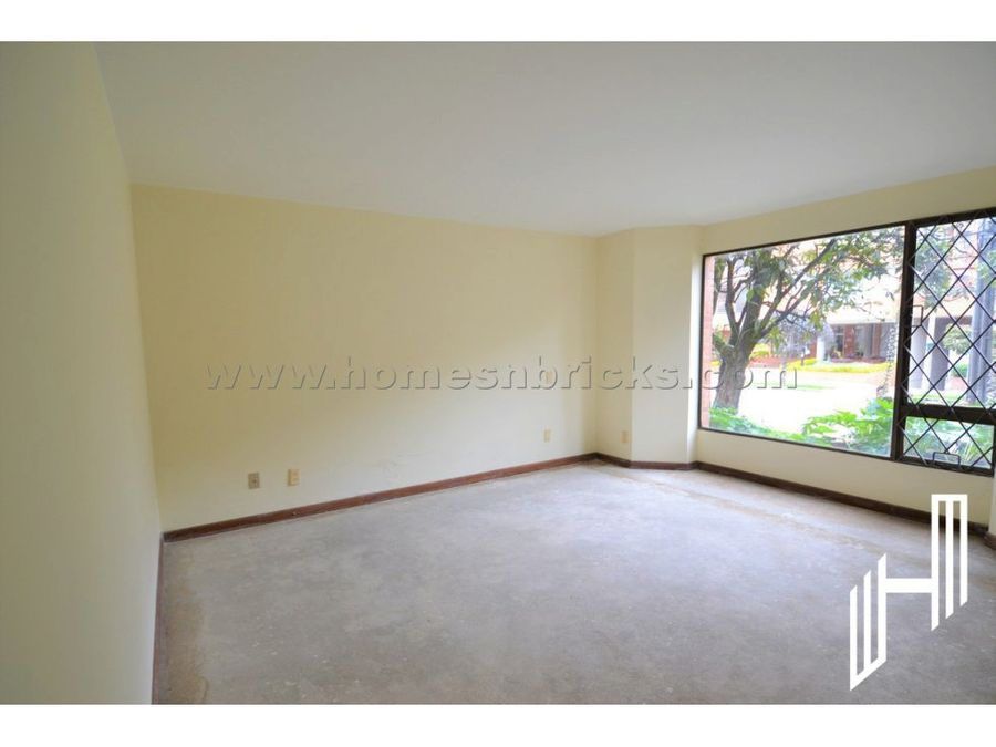 apartamento para remodelar venta chico navarra