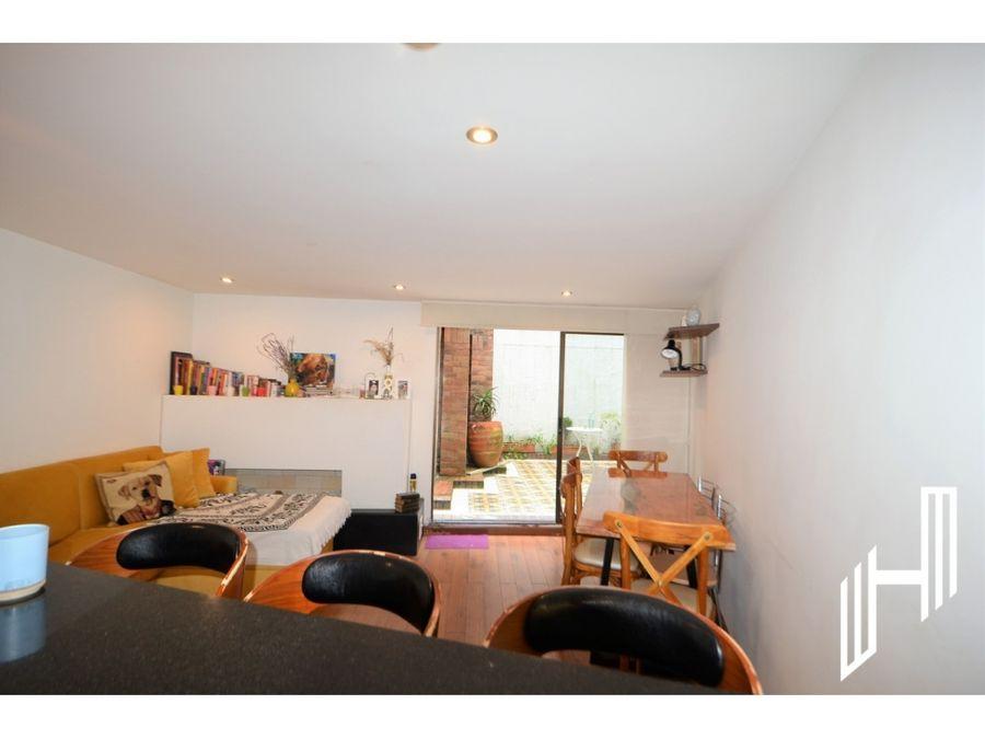 apartamento en bosque medina para venta