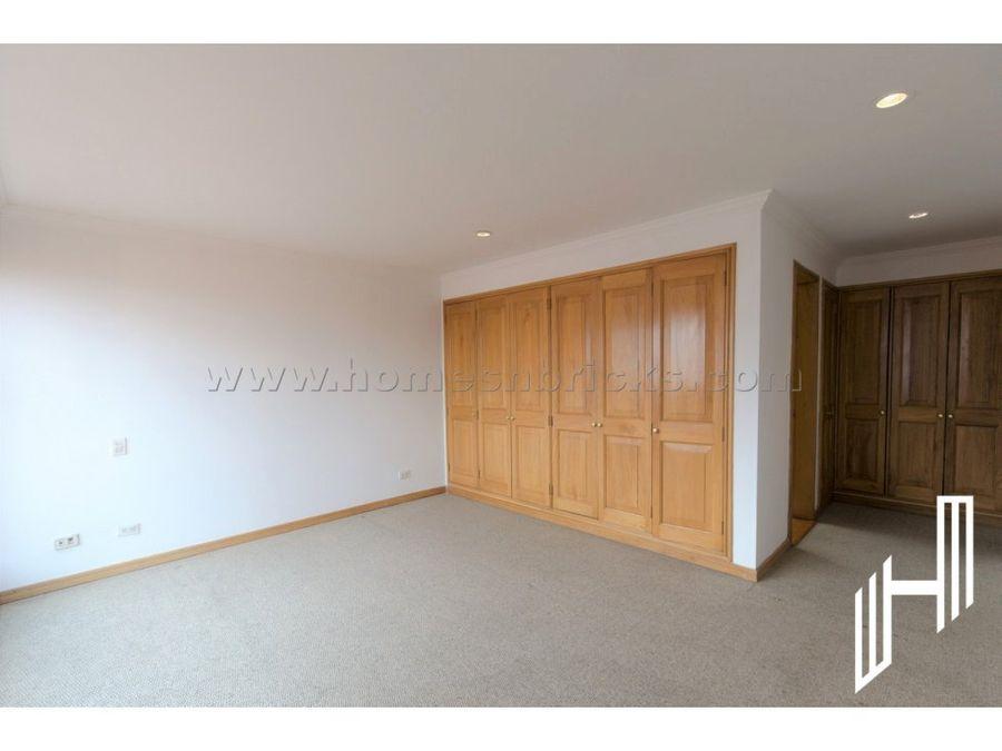 penthouse para venta en chico