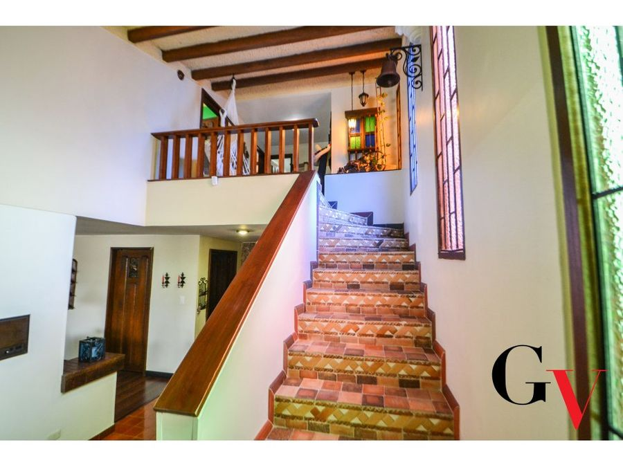 casa en venta alhambra bogota