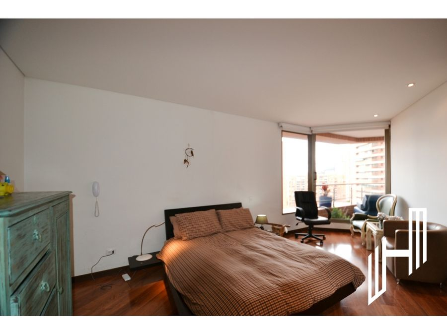venta apartamento parque central bavaria