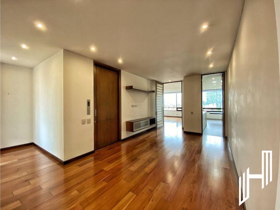 venta apartamento con terraza en cabrera