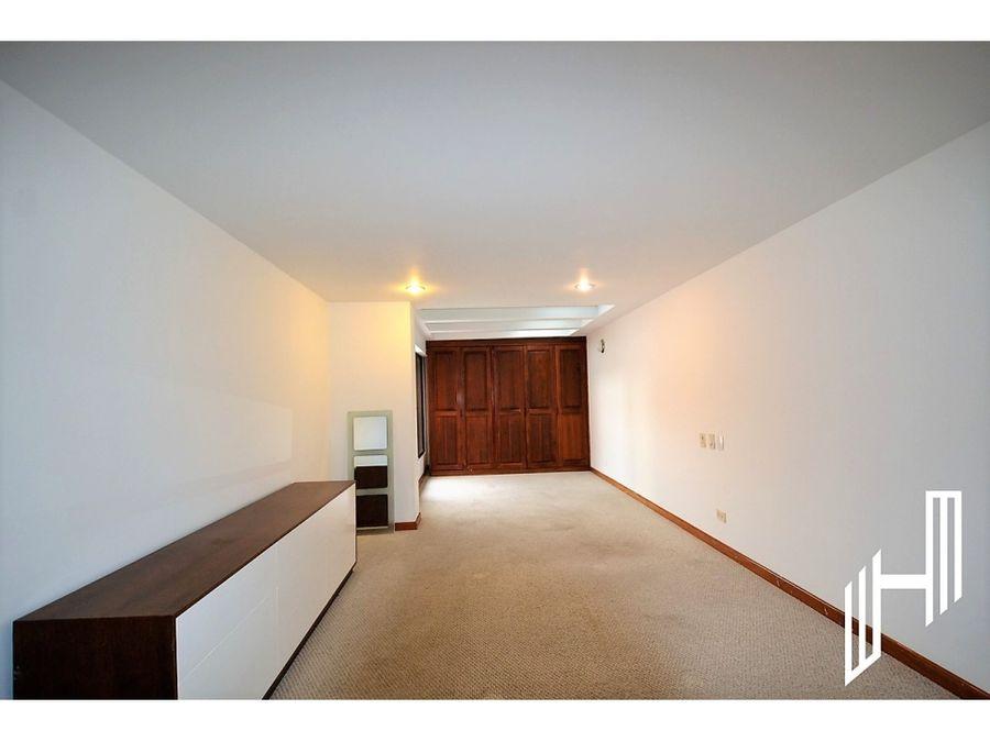 en venta penthouse en santa barbara
