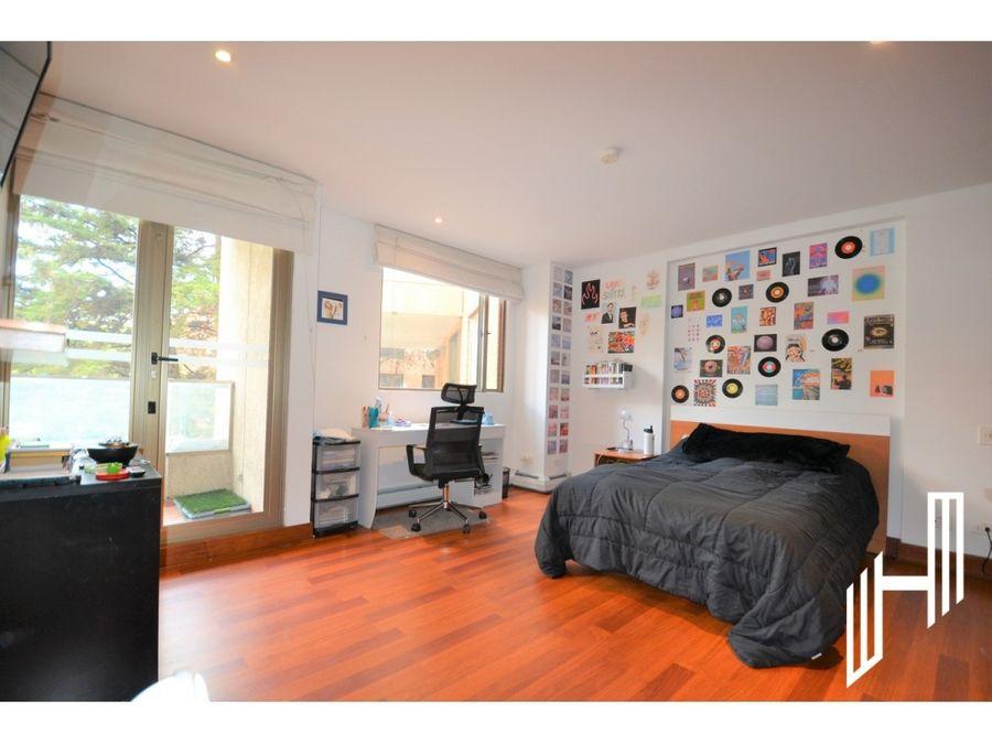 venta apartamento con balcon en rosales