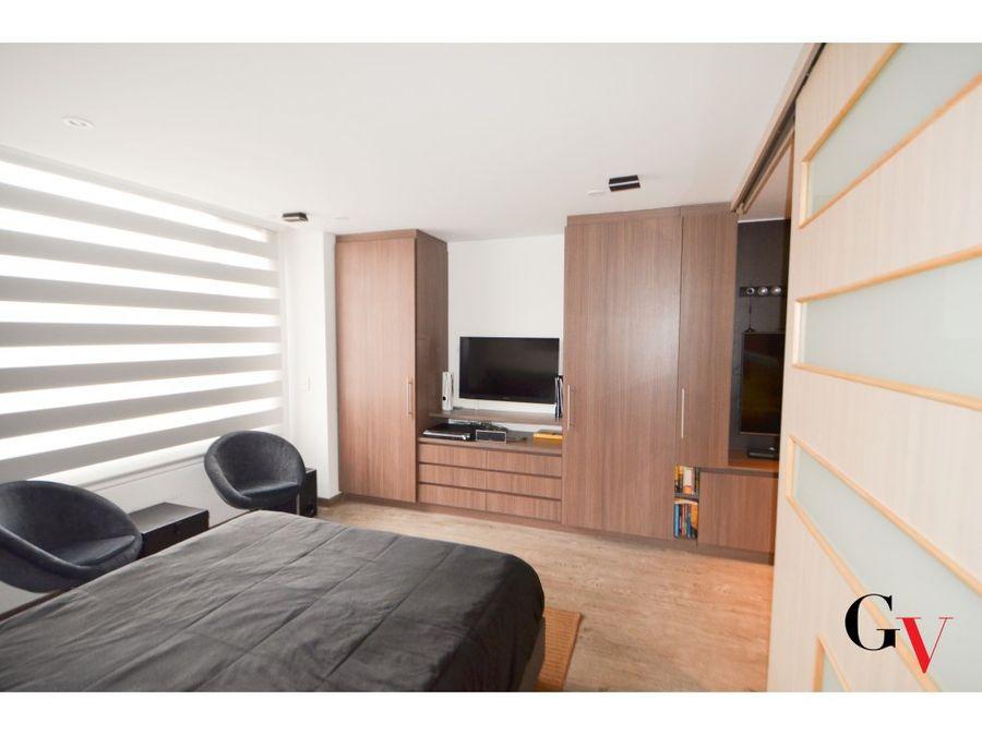 apartamento para la venta en santa barbara