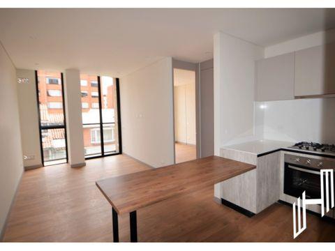 venta apartamento en santa barbara