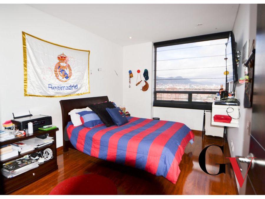 apartamento para la venta la calleja
