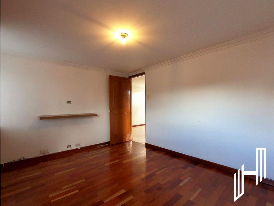 apartamento para venta en chapinero central