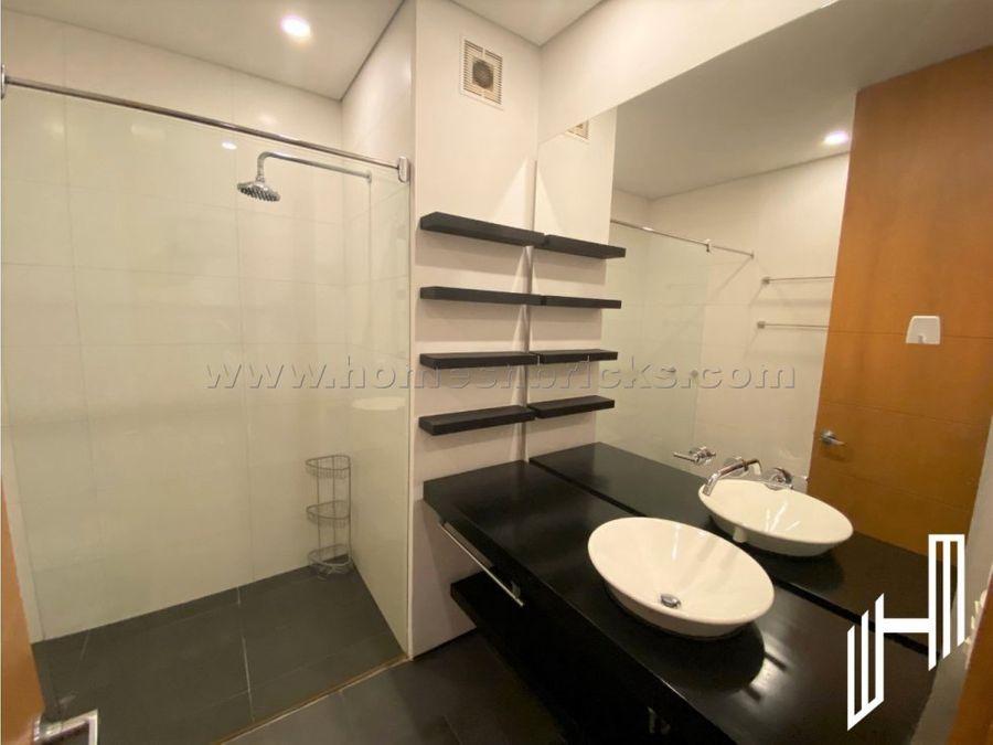 moderno apartamento amoblado la cabrera