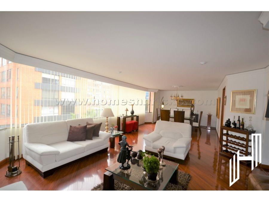 venta hermoso apartamento duplex en chico