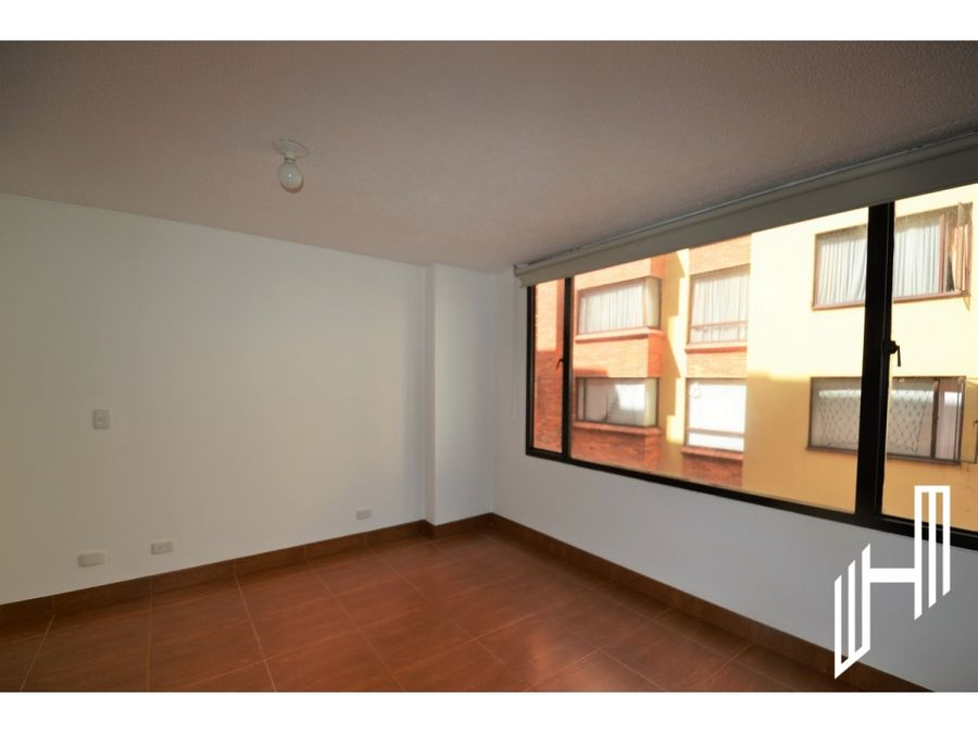 apartamento para venta en la calleja