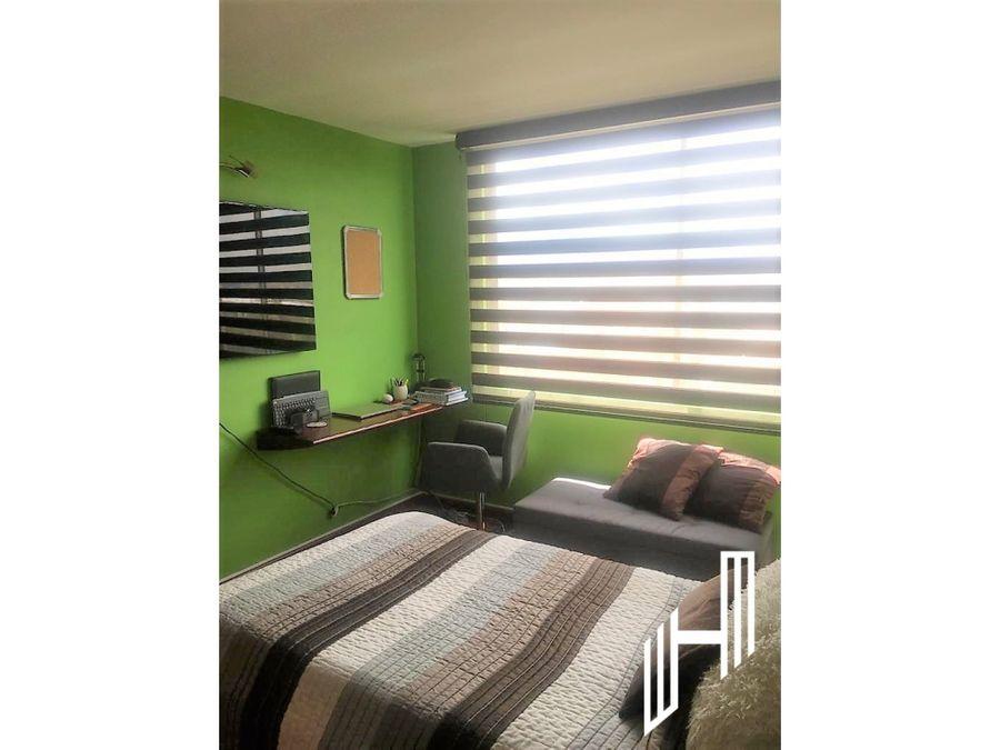 apartamento para la venta duplex cedritos