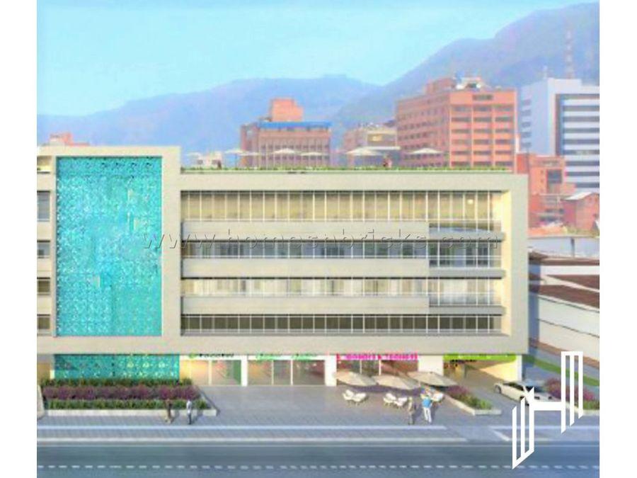 consultorios centro medico con salas de cirugia ambulatoria