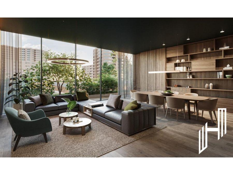 apartamento para estrenar en venta en la cabrera