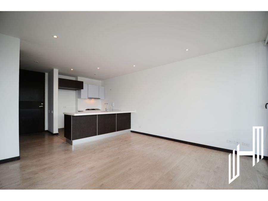 apartamento moderno en venta en el virrey