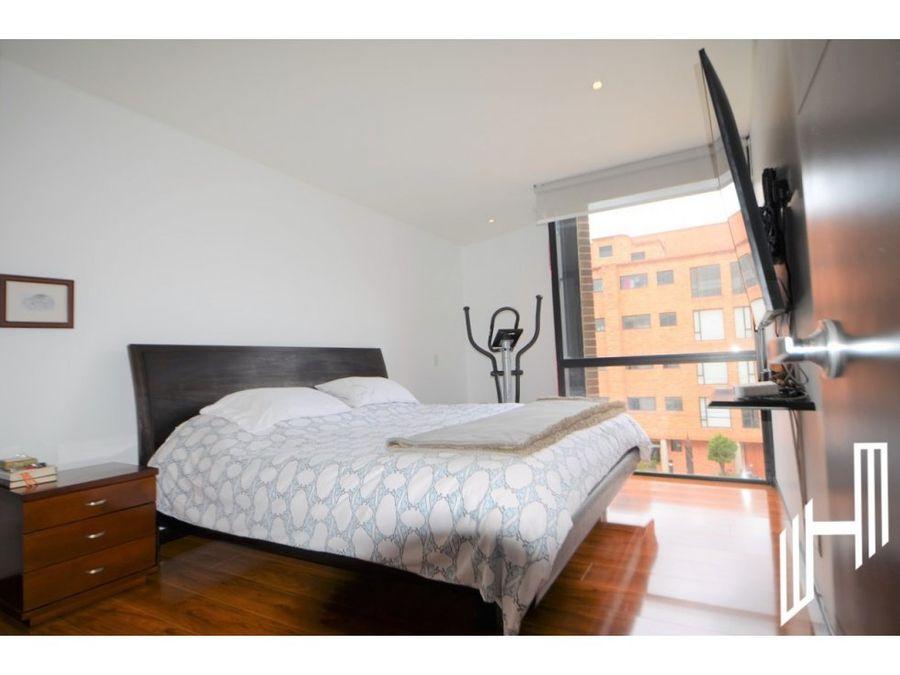 venta apartamento en chico navarra