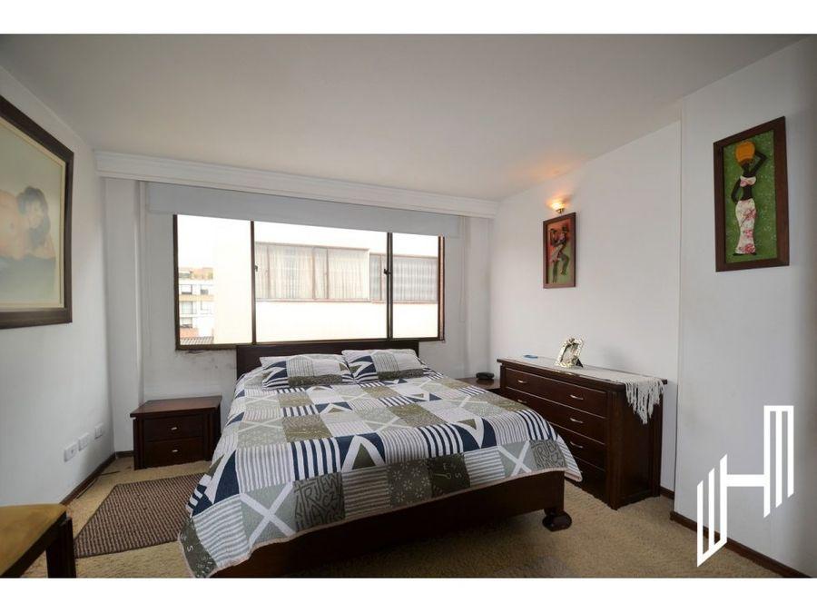 venta apartamento duplex en santa barbara