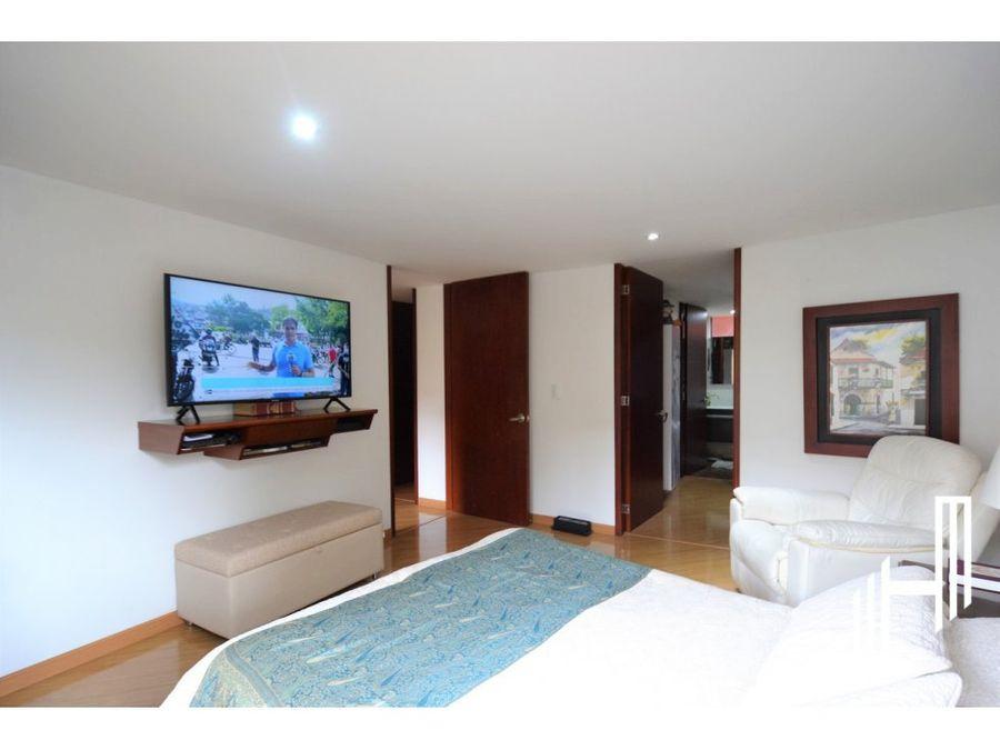 apartamento para la venta en bella suiza