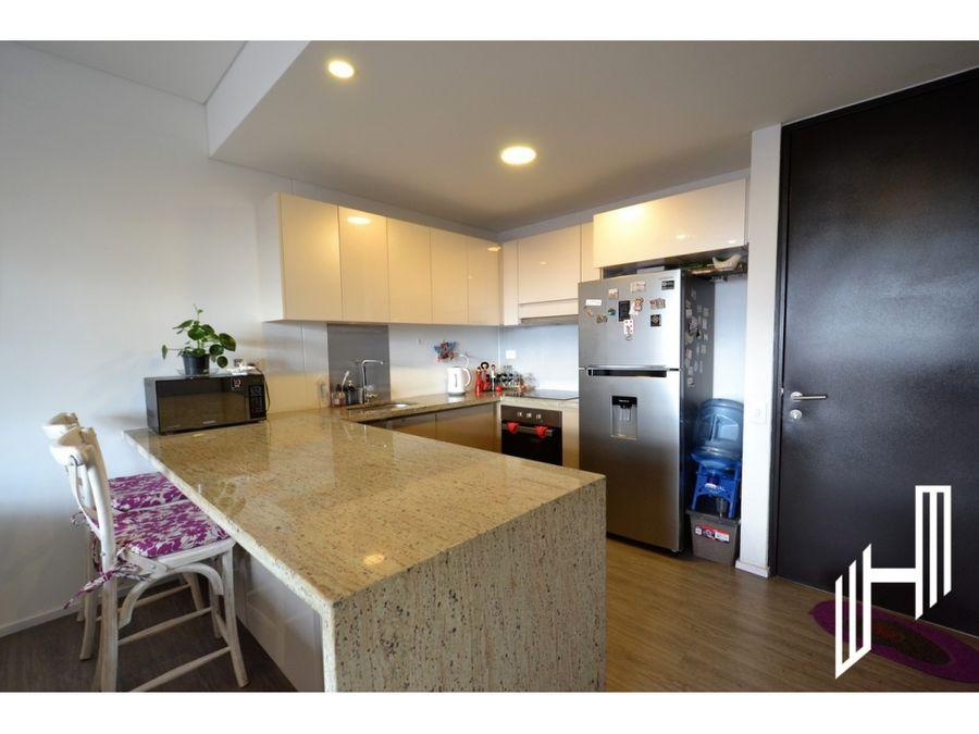 apartamento amoblado para arriendo con club house en la macarena