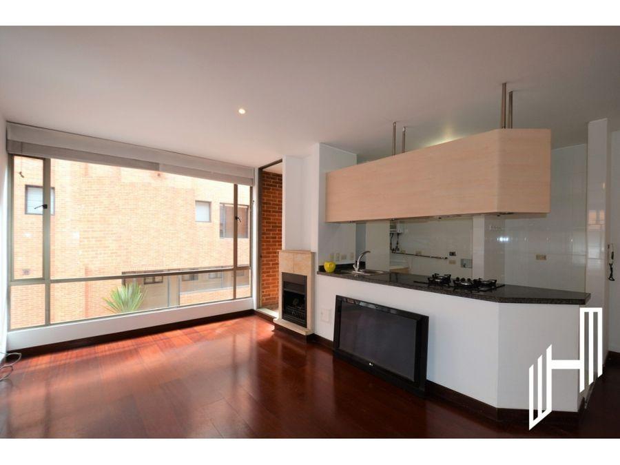 apartamento con balcon en venta en chico
