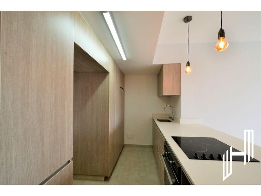 apartamento para venta en virrey