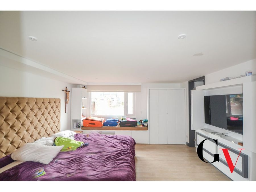 apartamento remodelado venta chico navarra