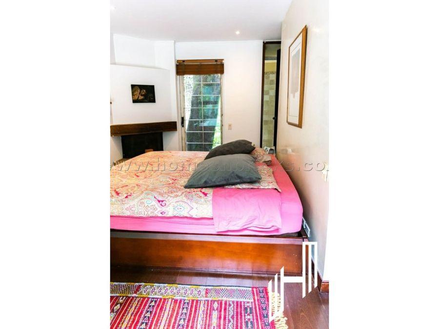 apartamento para inversion con terrazas para venta en rosales