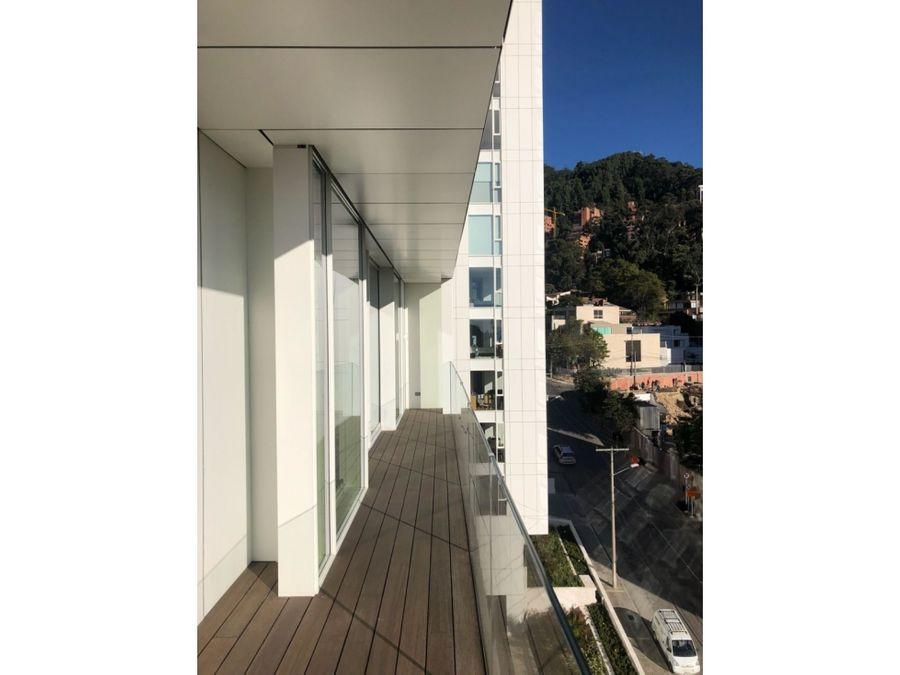 venta espectacular penthouse en chico