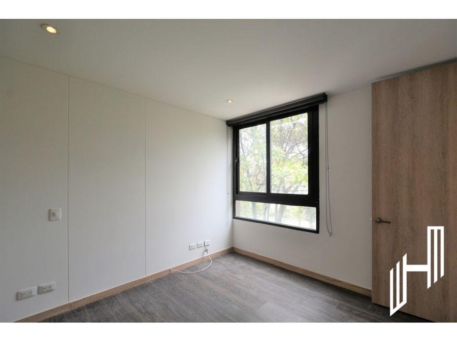 venta apartamento en el virrey