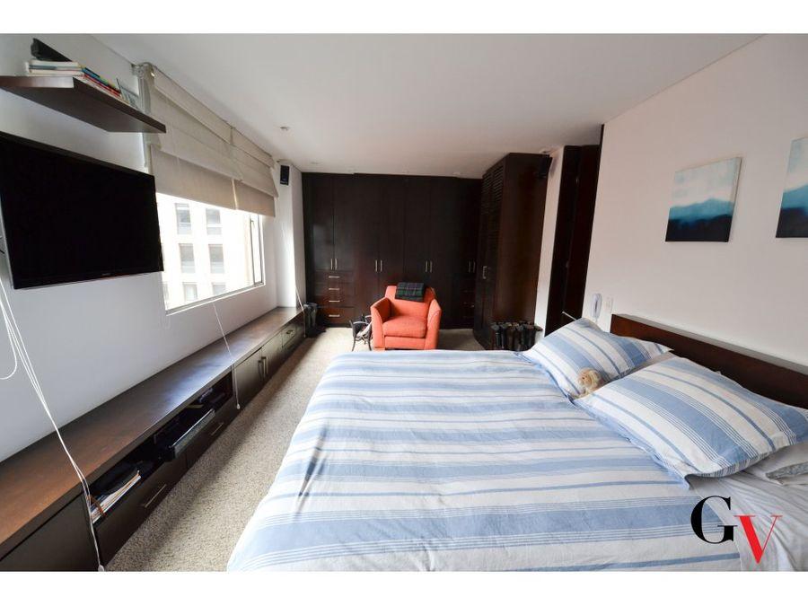 excelente apartamento en venta en chico