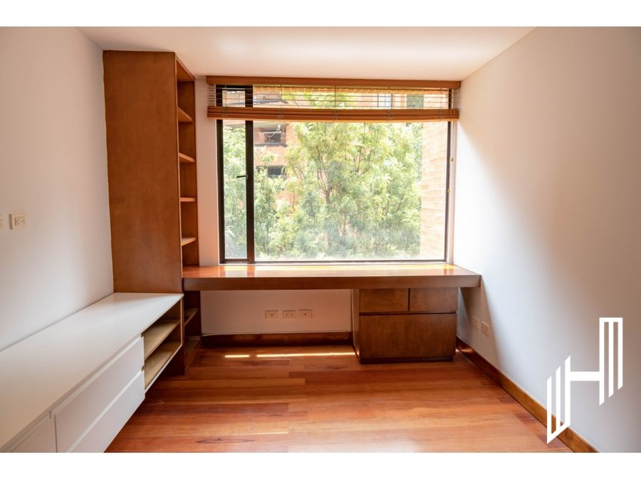 apartamento para venta en sierras del moral