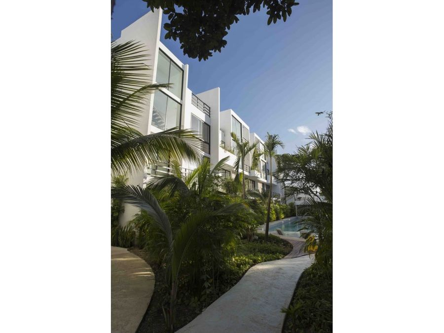 townhomes lock off bahia principe tulum at