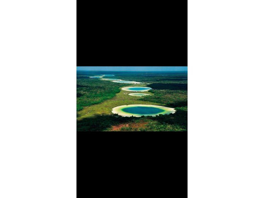 terrenos o lotes residenciales lagunas de occom
