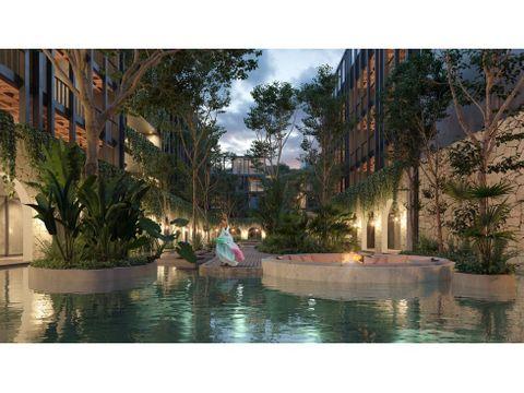luxury studio condo hotel tulum ht
