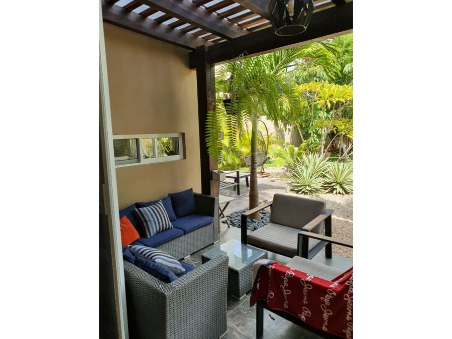luxury house en puerto aventuras