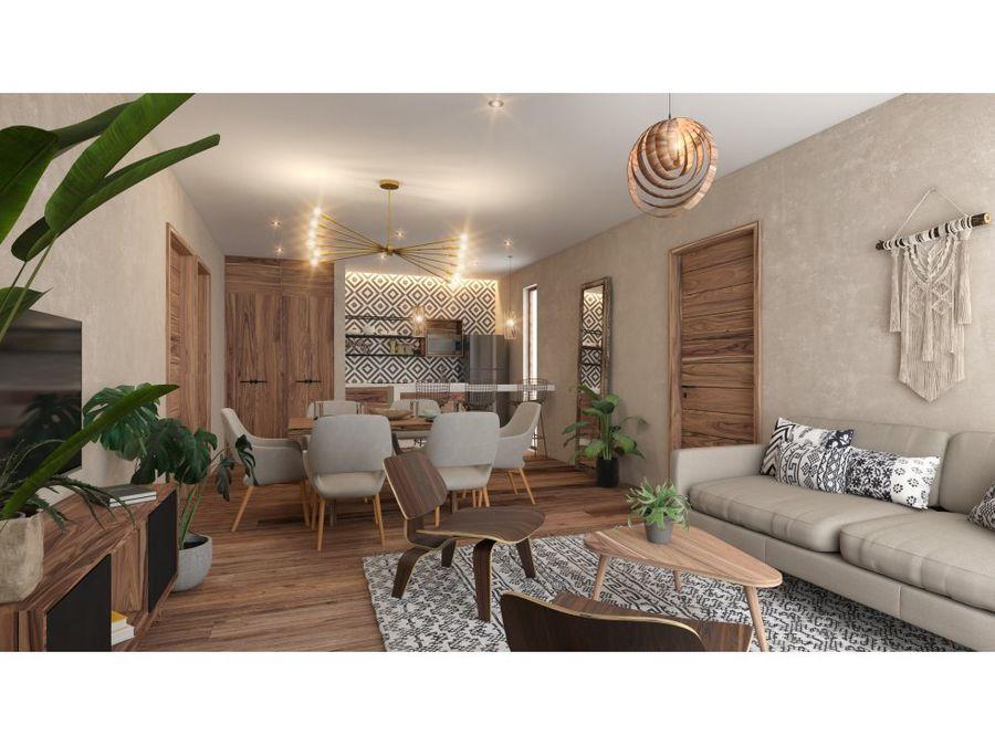 luxury penthouse in tulum nb
