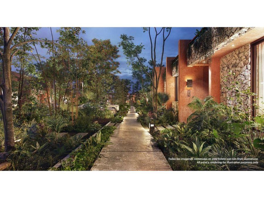 casa duplex con roof o garden as