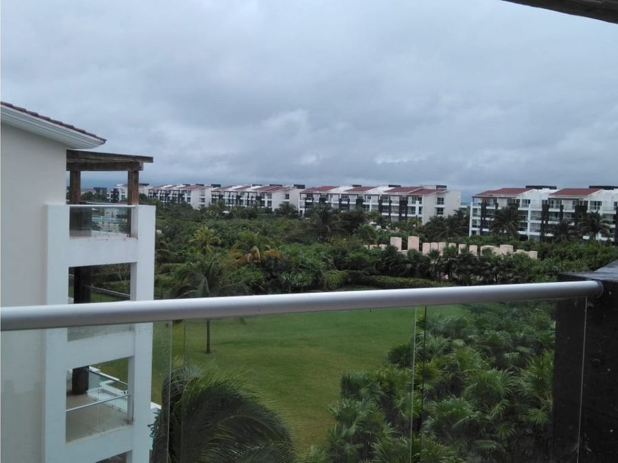 apartamento con vista al mar 172 m2 ma