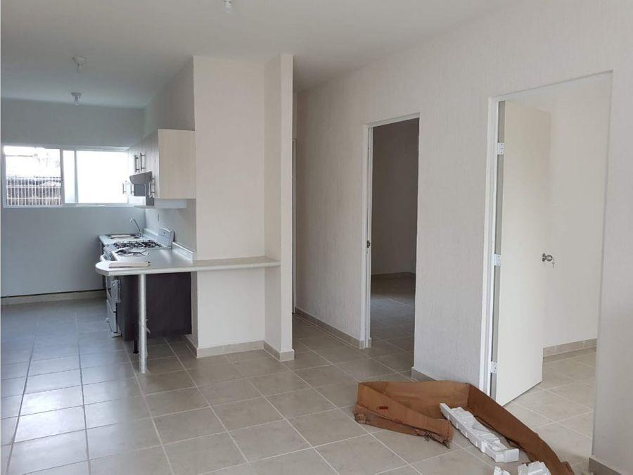 apartamento 2 rec en residencial los olivos 2