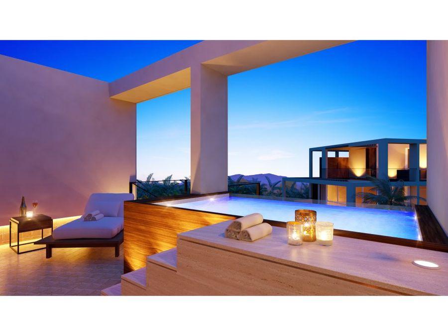 magnifico estudio con rooftop alberca d twt