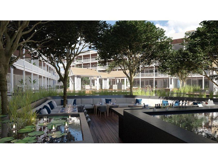 luxury apartment pent house puerto aventuras bh