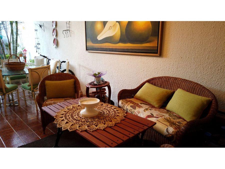 la estancia casa con loft en venta