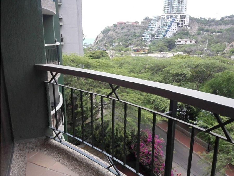 apartamento en venta cerca playa rodadero santa marta