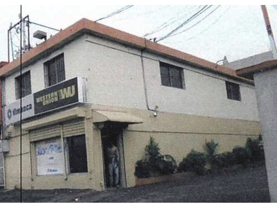 lls 010 08 18 local comercial en ens ozama