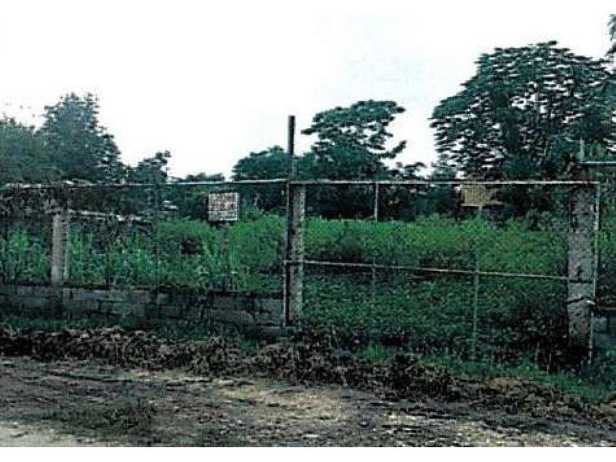 lgs 110 06 18 vendo terreno en villa mella