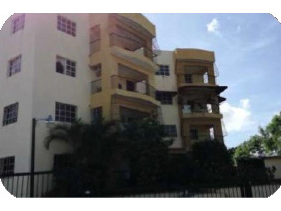 las 121 06 18 vende apartamento en villa mella