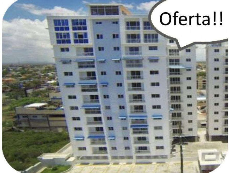 las 014 10 18 vendo apartamento en av ecologica